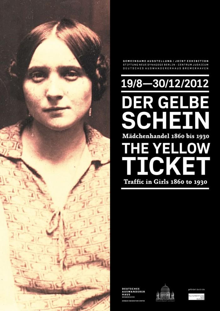 Der-Gelbe-Schein_Plakat