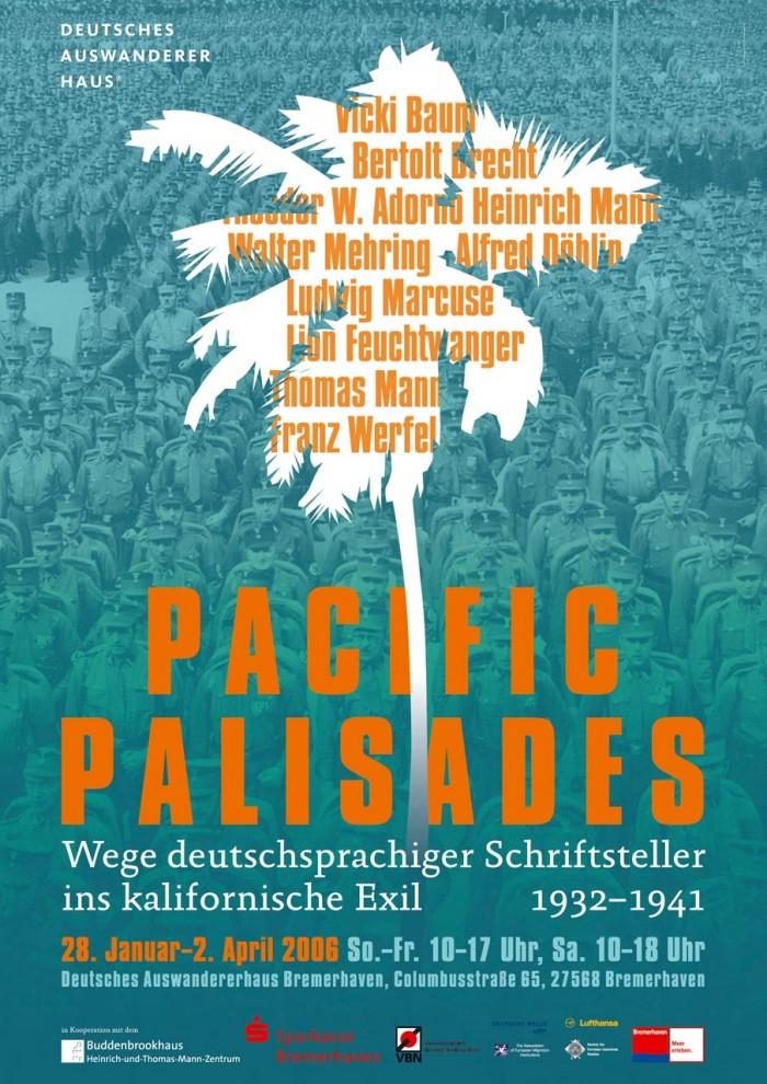 Pacific-Plakat