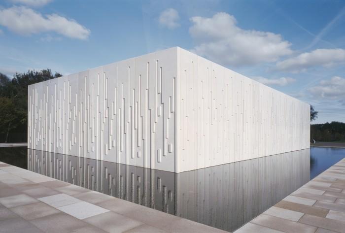 Wasserkunst-Museum, Hamburg, 2011, Andreas Heller Architekten