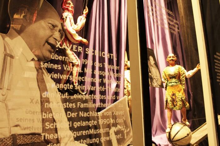 Xaver Schichtl_Ausstellung