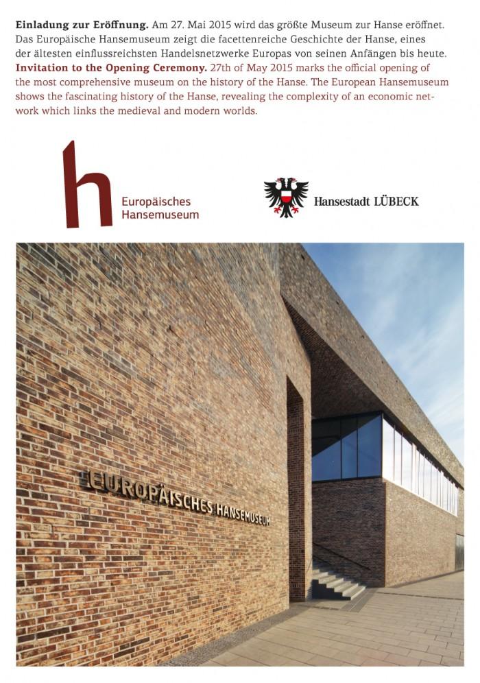 Hansemuseum-Grafik-Einladung